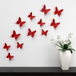 Herlig utvalg av wallstickers online
